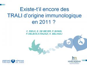 2012-11-15_13h45_comm_libre2_rieux_existe-t-il_encore_des_trali_d_origine_immunologique_en_2011