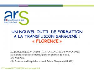 2012-11-15_16h00_fmc10_sandlarz_un_nouvel_outil_de_formation_a_la_transfusion_sanguine_florence
