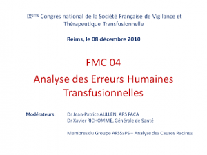 fmc04-1-analyse-des-erreurs-humaines-transfusionnelles-introduction-richomme