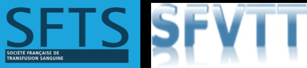 Journée de Printemps de la SFTS et de la SFVTT le Jeudi 18 Mai 2017