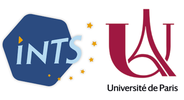 Enseignements universitaires (DUTS/D3Ti) INTS/université de PARIS 2020/2021